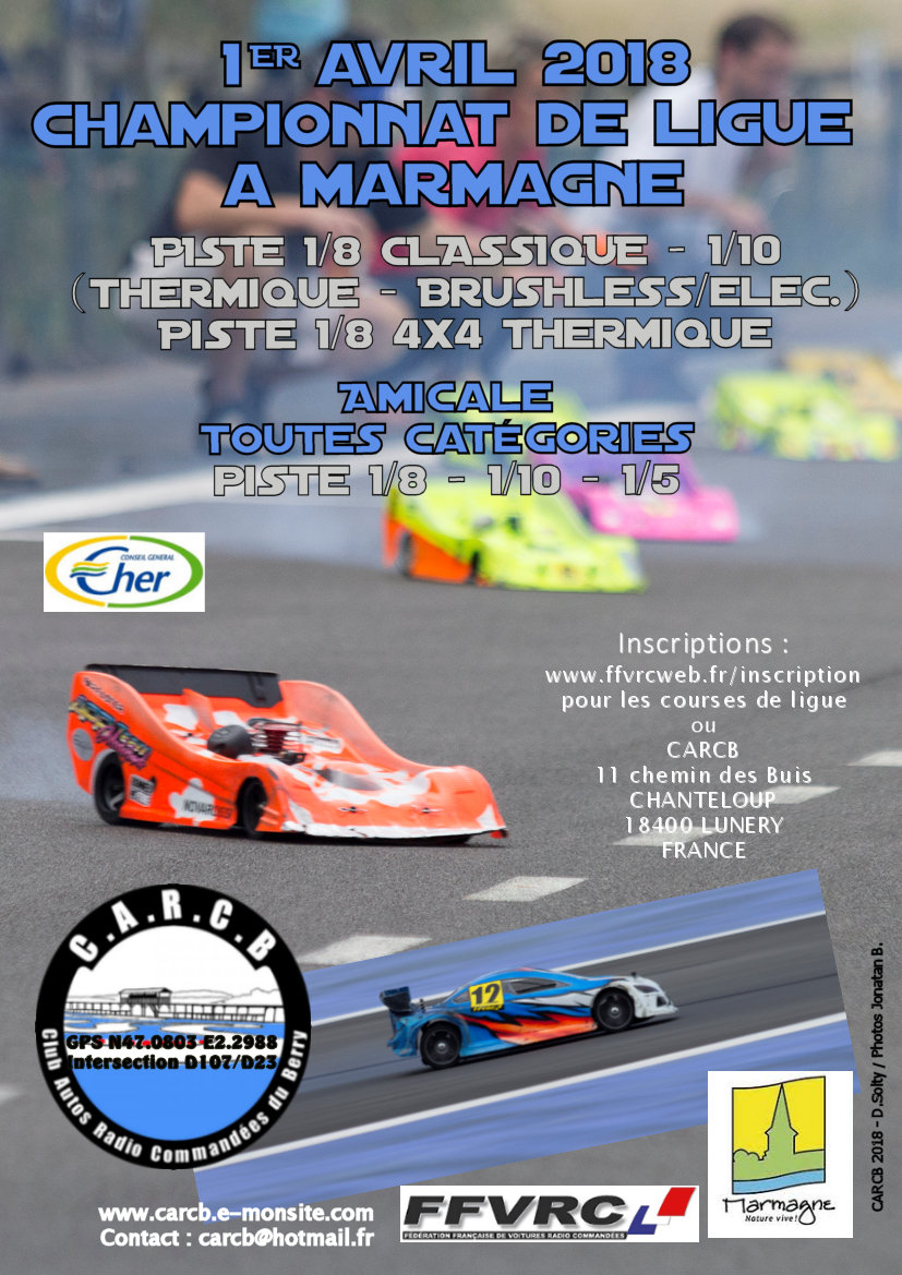 Affiche rc ligue 1 avril 2018 carcb v2 1 2