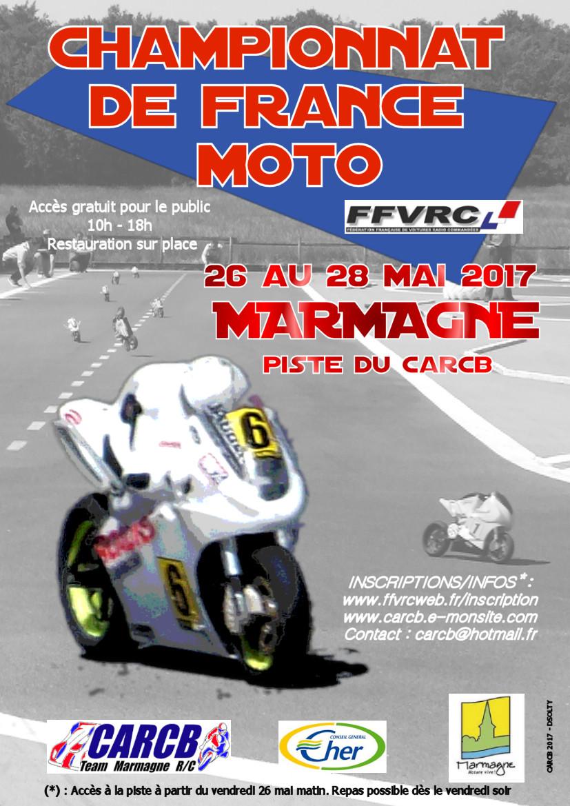 Cf moto carcb 05 2017