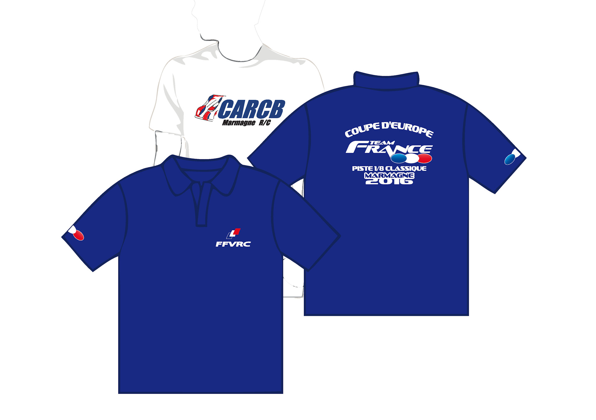 Tshirts carcb ce 2016 redim
