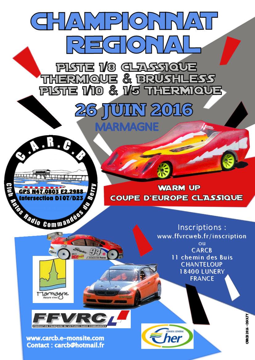 Wup ce course ligue carcb marmagne 26 06 2016